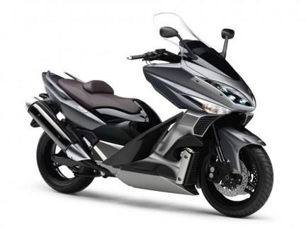 2010 Yamaha TMAX