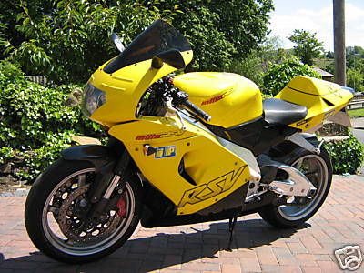 Rsv1000 mille mille r mille sp 1998 2003 photo for 2003 yamaha yzf600r