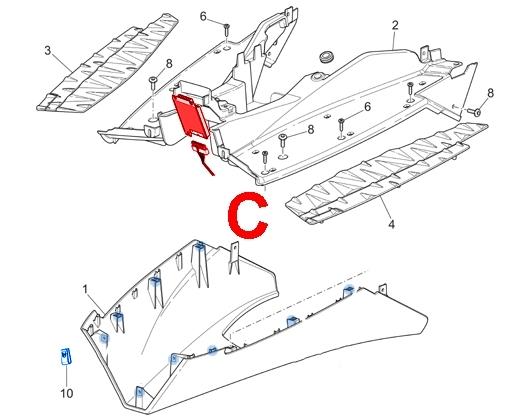 2004-2014 ECU removal instructions