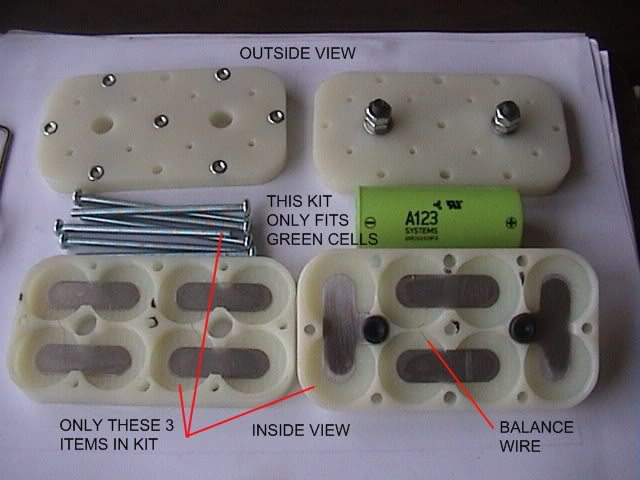 Batterie Light  QUID ??? Attachment