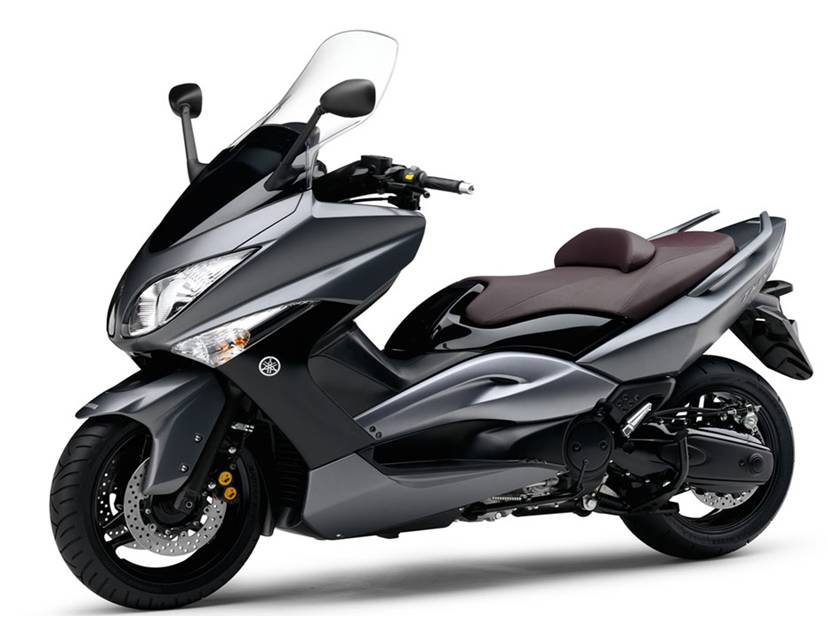 moto scooter 800cc