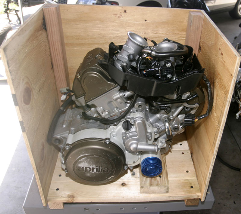 How Much To Ship A Car >> ideas for a motor shipping crate