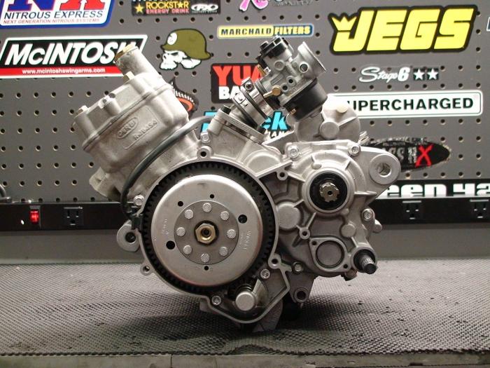 Kawasaki G Parts