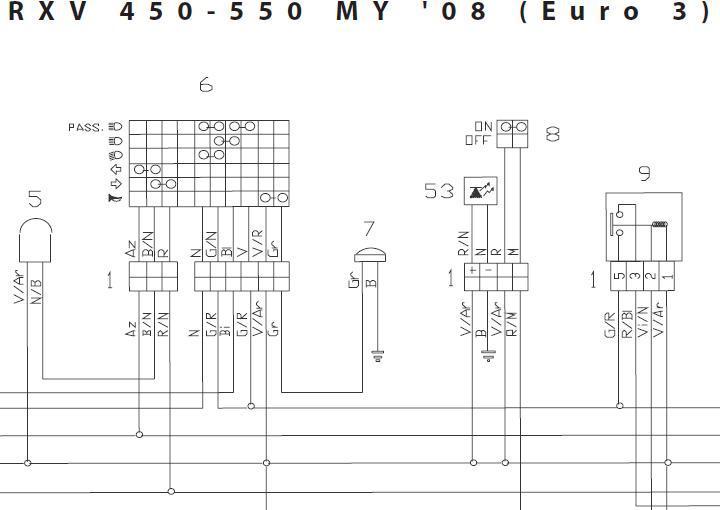 Wiring Diagram 4 Wire Ignition Switch Any Body Got