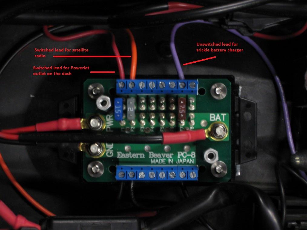 fuse box on 2008 gl1800 gl1800riders