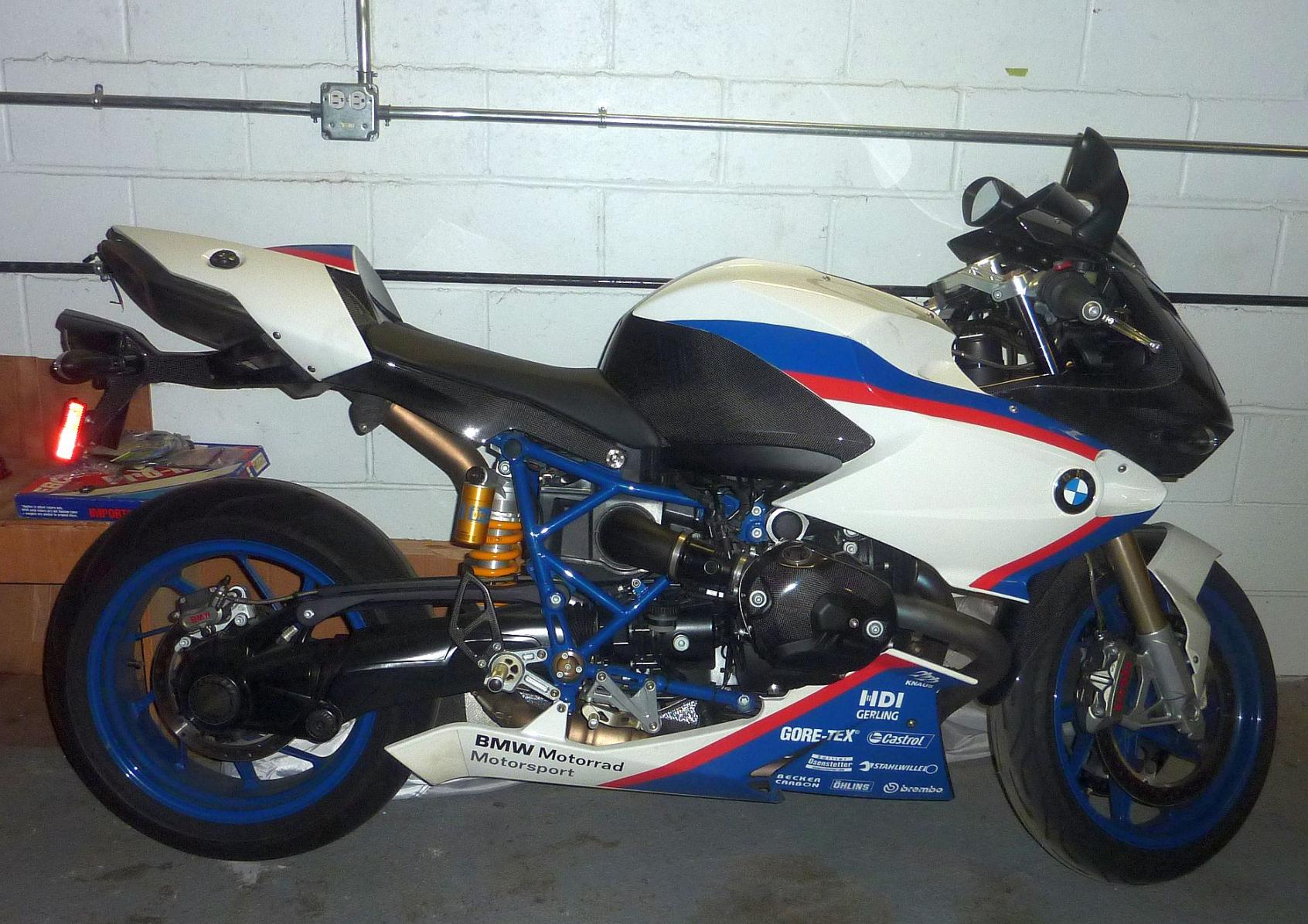 i so want a bmw hp2 sport - page 2