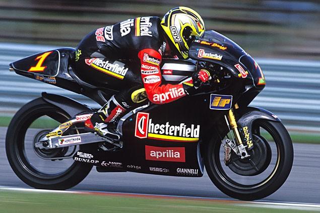 Valentino Rossi The Game Attachment