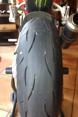 Dunlop D212 Ntec Attachment