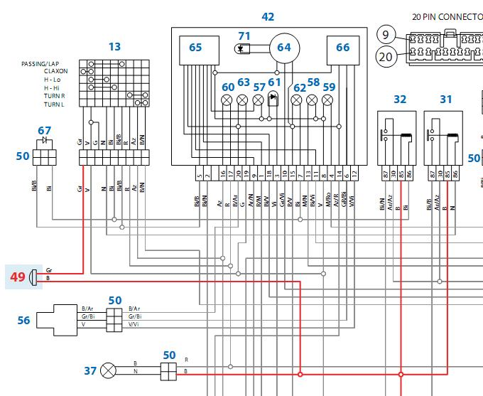 ia caponord wiring diagram ia wiring diagrams ia caponord wiring diagram ia discover your wiring