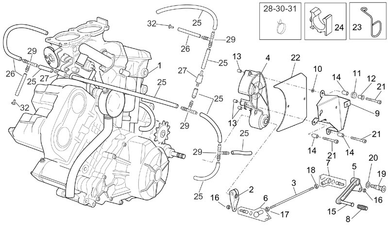 yamaha rs 100 engine diagram yamaha wiring diagrams