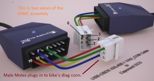 Tuneecu  Free Injection Mapping And Diagnostic For