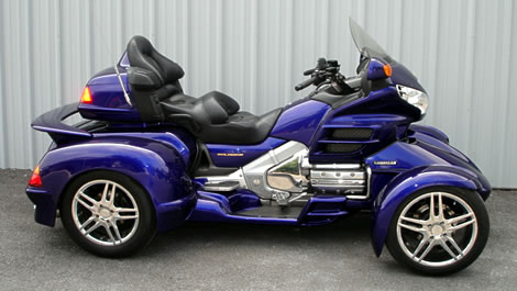 Goldwing Trike What S The Point Page 3
