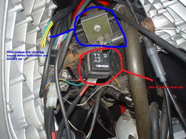 Details about  /Aprilia AF1 50 125 Rear RH Indicator Flasher Blinker Indicatore Pos DX AP8212090