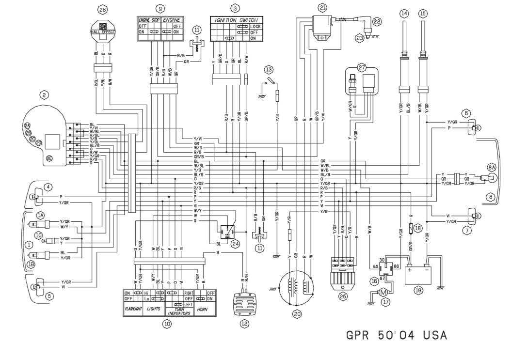 ia ditech wiring diagram ia wiring diagrams 2005 derbi gpr50