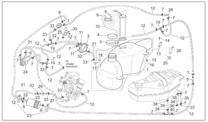 1990 arctic cat jag 440 ignition wiring diagram