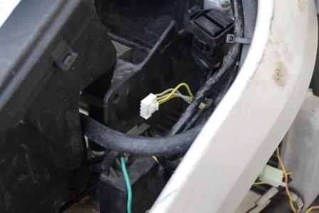 derbi gpr 50 2005 nude electrical wiring