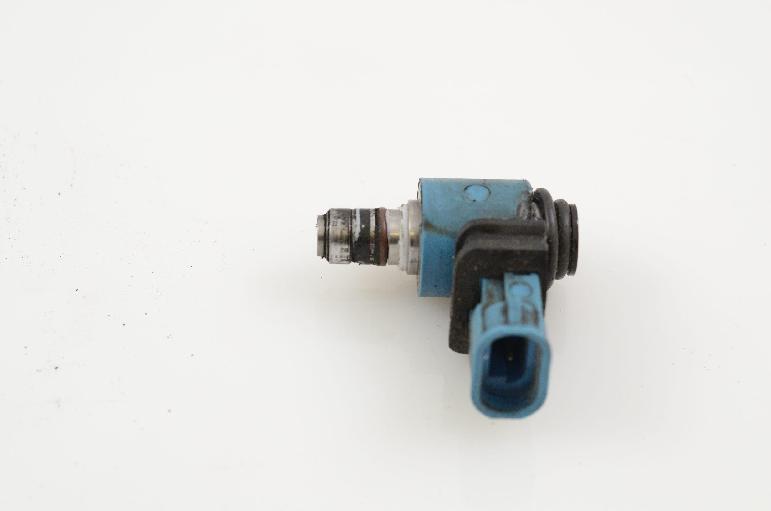 Genuine Piaggio Injector Aprilia Sr 50 Ditech with Seals SR50