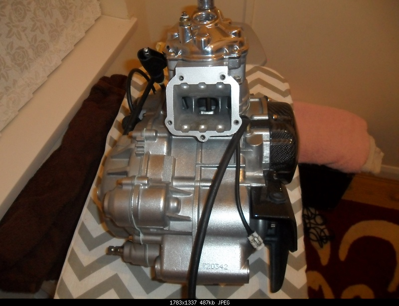 Aprilia Rs 125 Engine For Sale