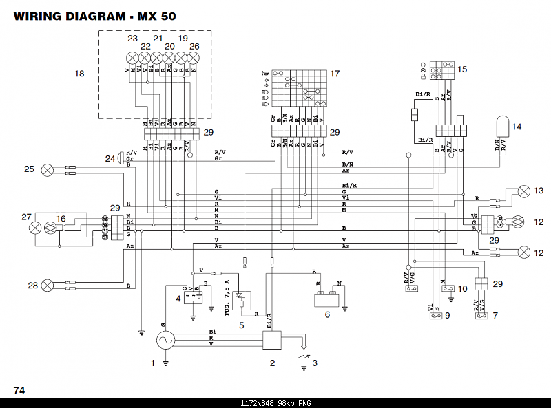 [GJFJ_338]  Aprilia Rx 50 Wiring Diagram. aprilia rx 50 user manual 2002 page 6. wiring  diagram aprilia rx 50 diagram database. 8 new colour schemes of rst futura  1000 2004 aprilia. aprilia rx | Aprilia Futura Wiring Diagram |  | A.2002-acura-tl-radio.info. All Rights Reserved.