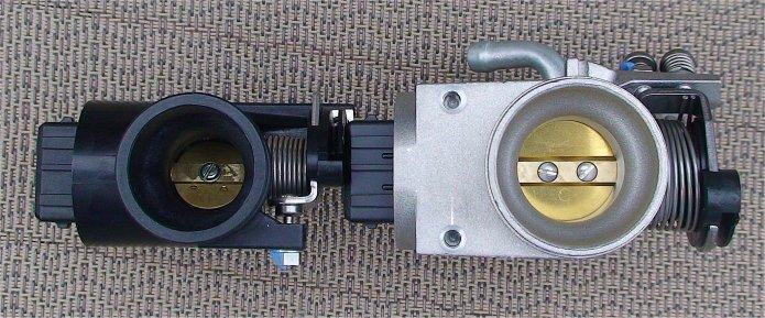 26mm Throttle Body