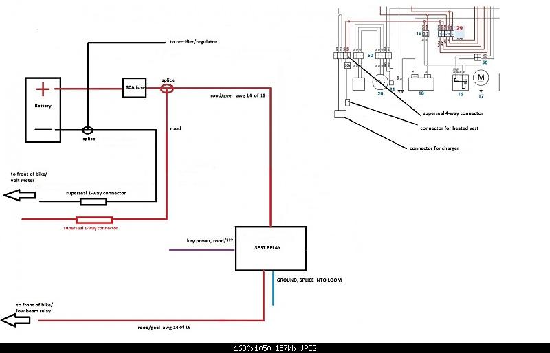 How to retrofit a xenon projector into a Falco headlight