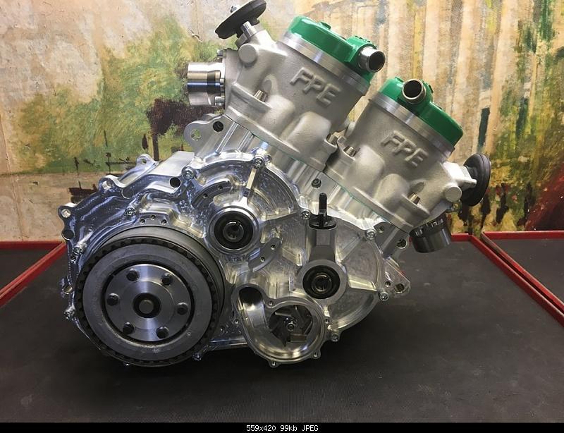 FPE engine