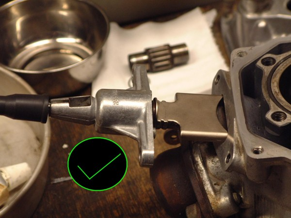 Chambre De Combustion Moteur Of A 2 C Est Mieux Page 2