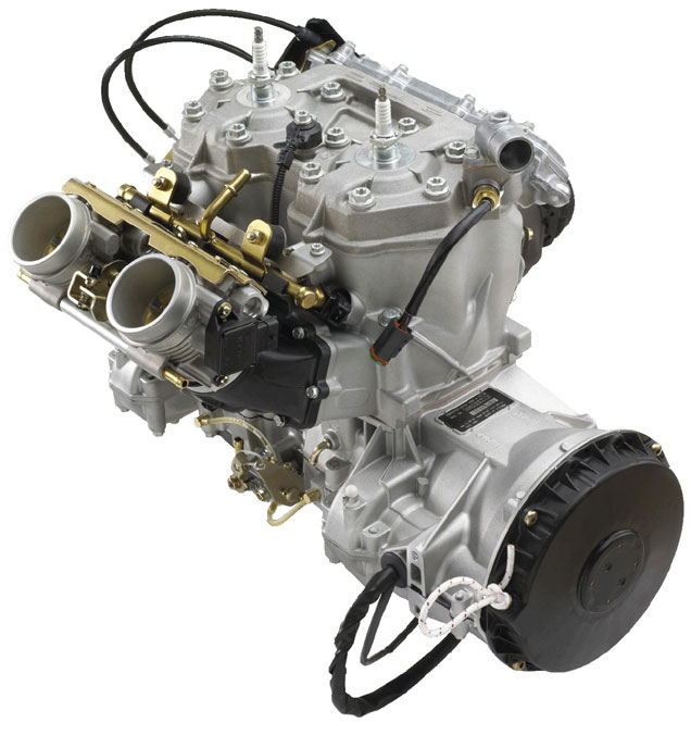 Engines That Fit In A Yamaha Rd