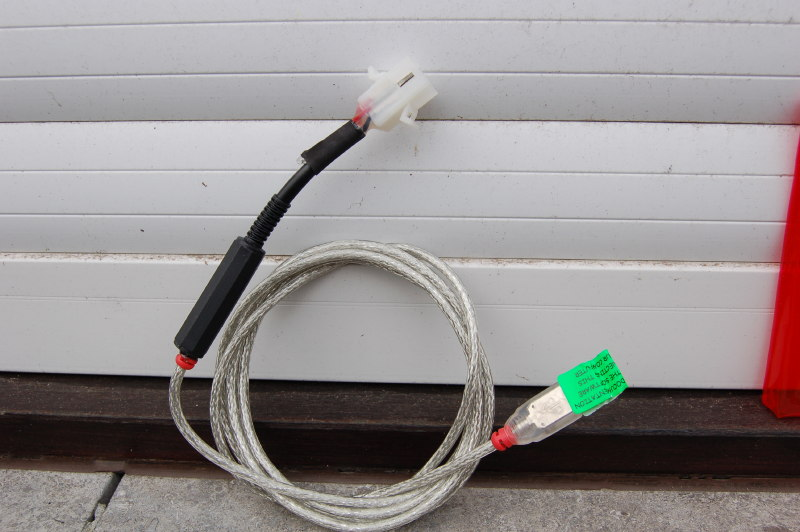Tuneboy USB tested