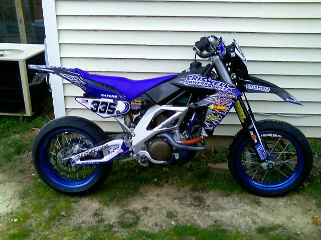 2007 sxv 550 with blown engine for sale!