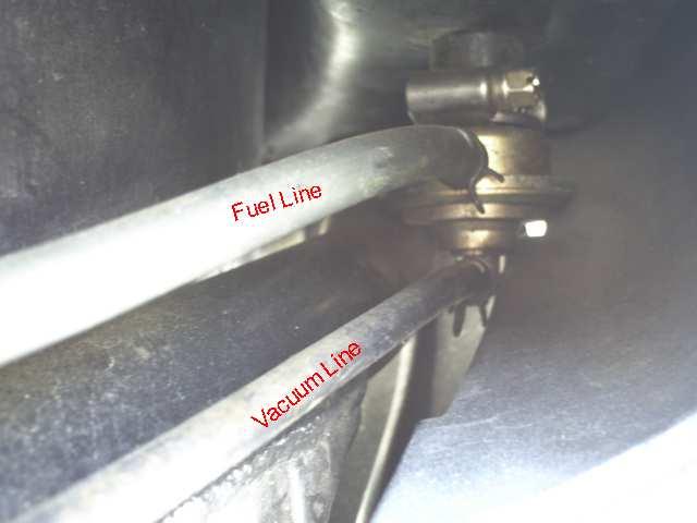 Sr50 Carburettor Diagram Anyone