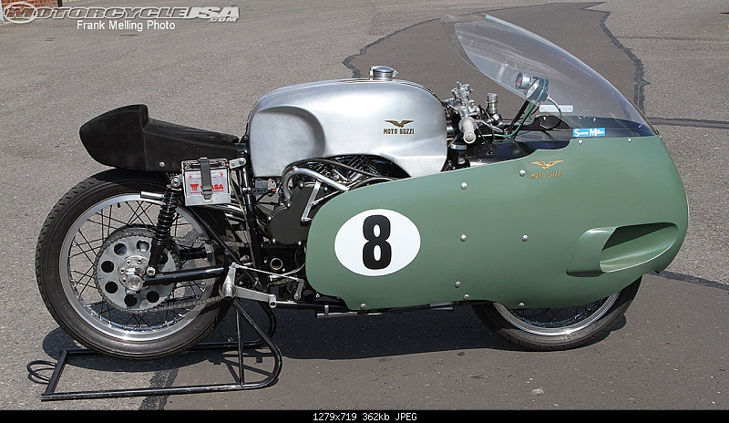 Click image for larger version.  Name:Moto-Guzzi-V8---Underneath-that-huge-dustbin-fairing-the-V8-is-tiny-for-a-500.jpg Views:489 Size:362.4 KB ID:270892