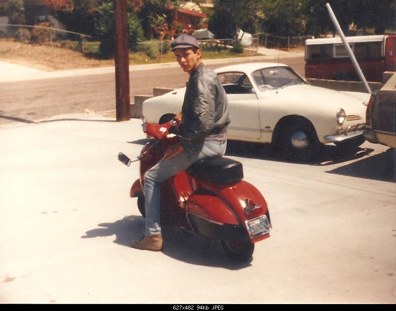 Click image for larger version.  Name:First Scooter Vespa 125cc B.jpg Views:7 Size:93.6 KB ID:388502