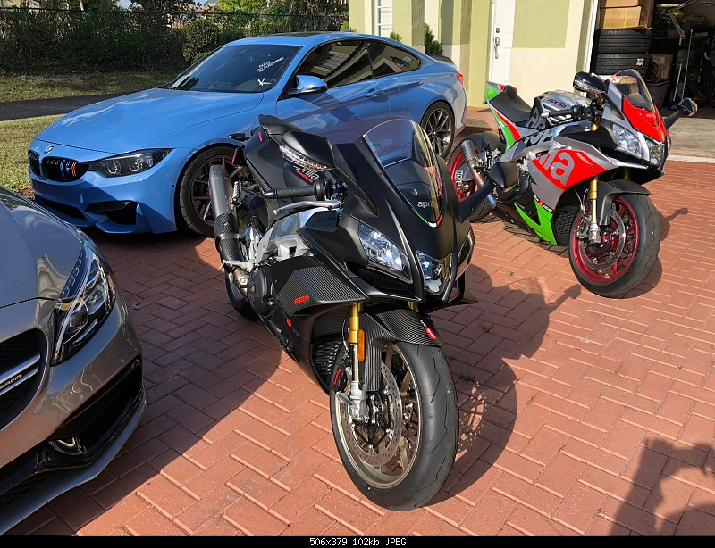 Click image for larger version.  Name:Two Aprilia.jpg Views:91 Size:102.0 KB ID:381677